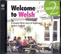 Welcome to Welsh