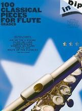 100 Classical Pieces for Flute