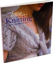 Love...Knitting