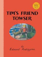 Tim's Friend Towser