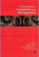The SAGE Handbook of Complexity and Management
