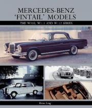 Mercedes-Benz 'Fintail' Models