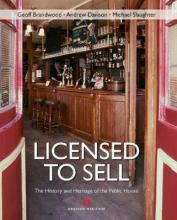 Licensed to Sell