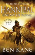 Hannibal: Enemy of Rome