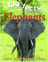 100 Facts on Elephants