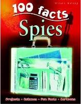 100 Facts on Spies