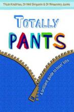 Totally Pants