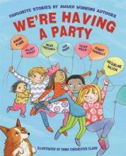 We're Having a Party!