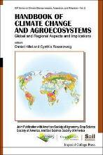 Handbook of Climate Change and Agroecosystems