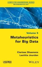 Metaheuristics for Big Data