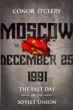 Moscow, December 25, 1991