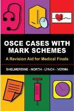 OSCE Cases with Mark Schemes