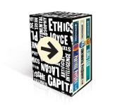 Introducing Graphic Guide Box Set - Mind-Bending Thinking