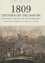 1809 Thunder on the Danube: Fall of Vienna and the Battle of Aspern v. 2