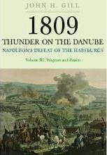 Thunder on the Danube: Volume III