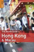 The Rough Guide to Hong Kong and Macau