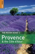 The Rough Guide to Provence and the Cote d'Azur