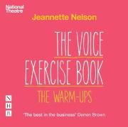 The Voice Exercise Book: The Warm-Ups