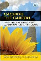 Caching the Carbon