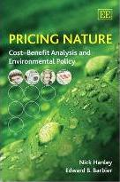 Pricing Nature