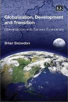 Globalisation, Development and Transition