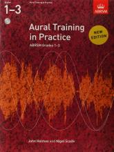 Aural Training in Practice, ABRSM Grades 1-3, with 2CDs 2011