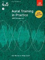 Aural Training in Practice, ABRSM Grades 4 & 5, with CD 2011