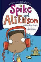 Spike and Ali Enson
