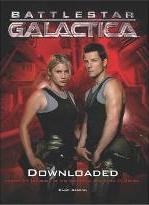 Battlestar Galactica - Downloaded