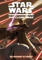 Star Wars - The Clone Wars: Colossus of Destiny v. 4