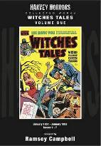 Witches Tales: No.1