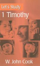 Let's Study 1 Timothy