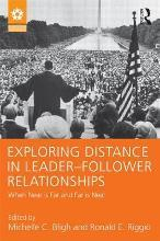 Exploring Distance in Leader-Follower Relationships