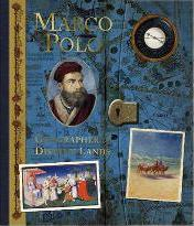 Marco Polo: Geographer of Distant Lands