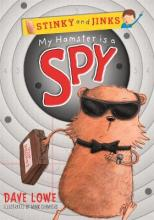 My Hamster is a Spy