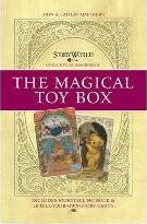 The Magical Toy Box