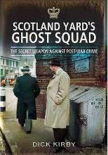 Scotland Yard's Ghost Squad