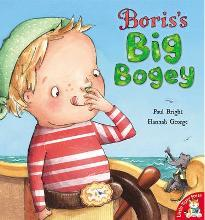 Boris's Big Bogey