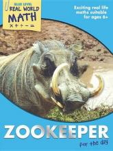 Real World Maths Blue Level: Zookeeper for the Day