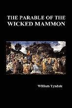 The Parable of the Wicked Mammon (Hardback)