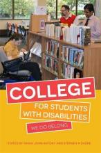 College for Students with Disabilities