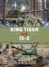 King Tiger Vs. IS-2