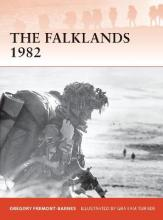 The Falklands 1982