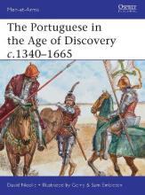 The Portuguese in the Age of Discovery c.1340-1665