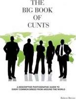 The Big Book of Cunts