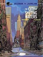 Valerian: City of the Shifting Waters v. 1