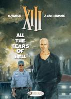 XIII: All the Tears of Hell v. 3