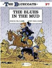 The Bluecoats: Blues in the Mud v. 7