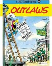 Lucky Luke: Outlaws v. 47