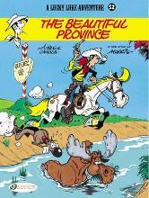 Lucky Luke - The Beautiful Province